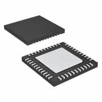 PIC18LF45J11T-I/ML封装图片